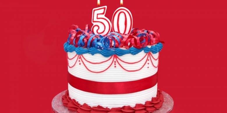 one million dollar life insurance age 50