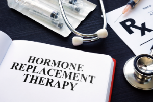 Testosterone and estrogen replacment life insurance
